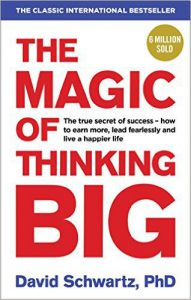 The Magic of Big Thinking
