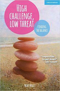 High Challenge Low Threat