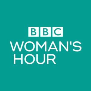 BBC women's hour logo